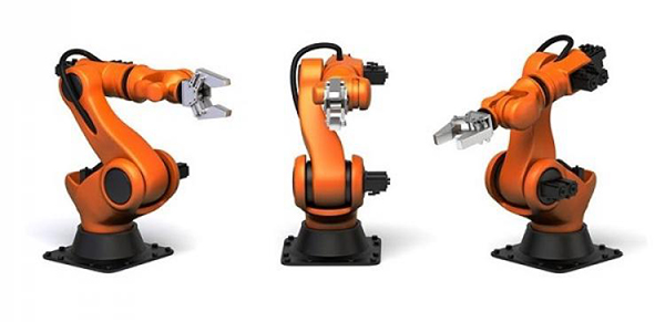 Ппромышленный робот манипулятор